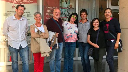 Fundación Federico Ozanam