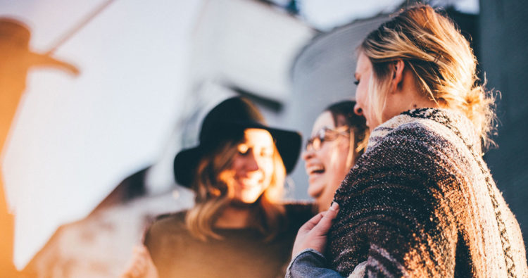 7 consejos para ser un poco más felices en el día a día